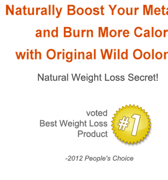 Naturally Boost Your Metabolism and Burn More Calories